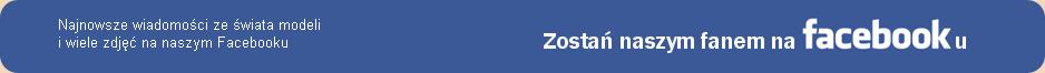 Zostan naszym fanem na facebooku