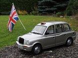 "TX1 ""London taxi"" (1998)"