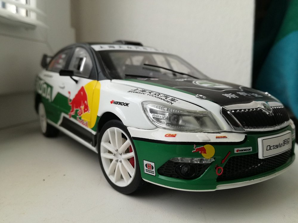 Legendy smallcars c for Garage skoda 92
