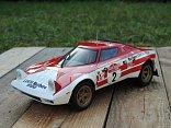 Stratos rally Sanremo (1974)