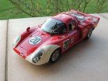 33,2 Daytona č.20 (1968)