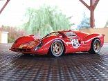 330 P4 Le Mans (1967)