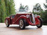 Balilla 508S (1933)