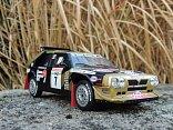 Delta S4 rally Sanremo (1986)