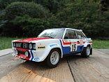 131 Abarth rally Tour de Corse (1980)